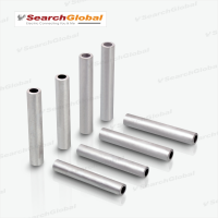 GL Aluminum Connecting Tube(oil-plugging)