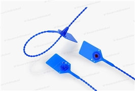 LS Series Lead Sealing Nylon Cable Tie