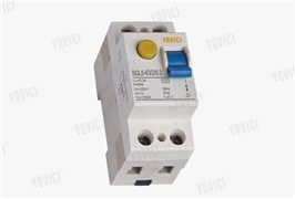 SGL5 Residual Current Device